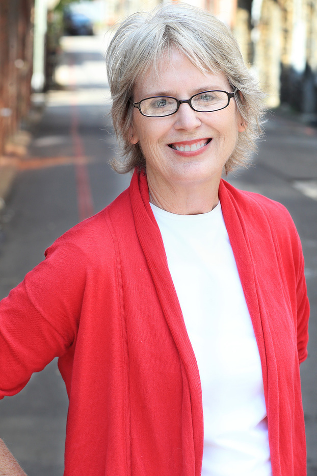 Barbara  Oconnor