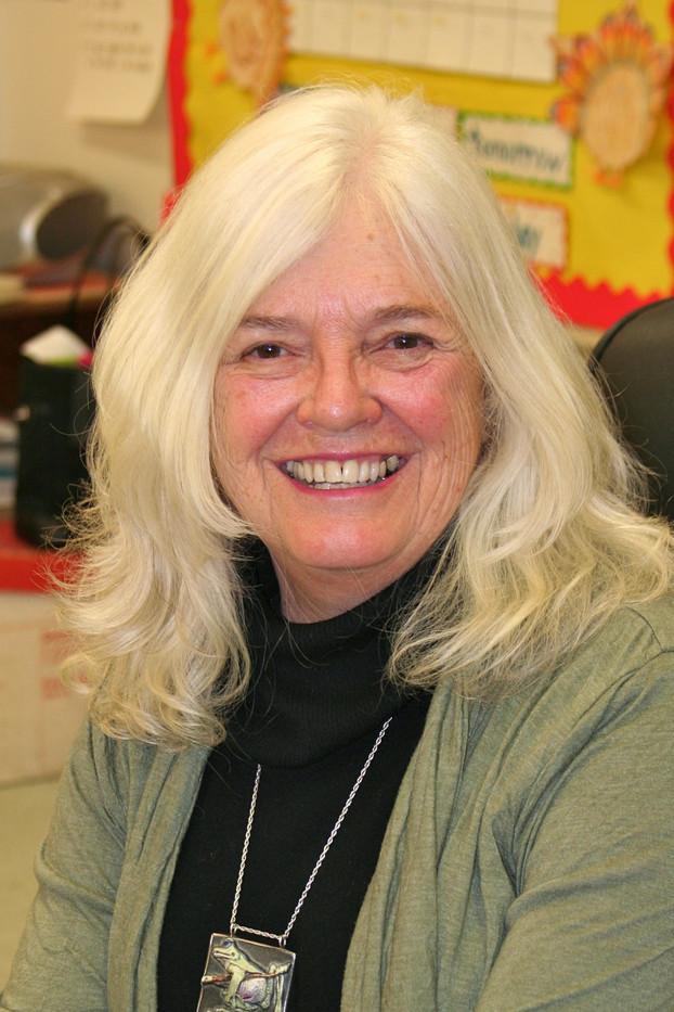 Ann W Paul