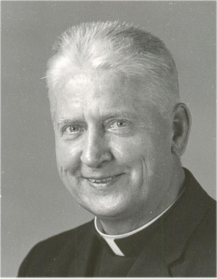 Walter J Ciszek