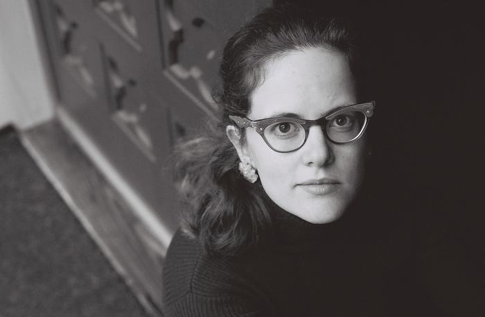 Lauren F Winner