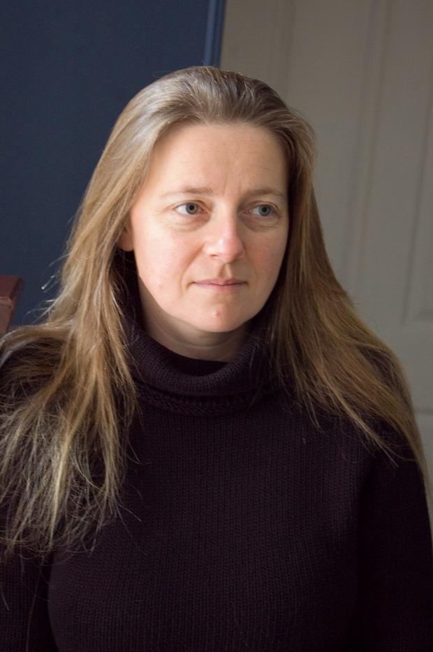 Nicola  Upson