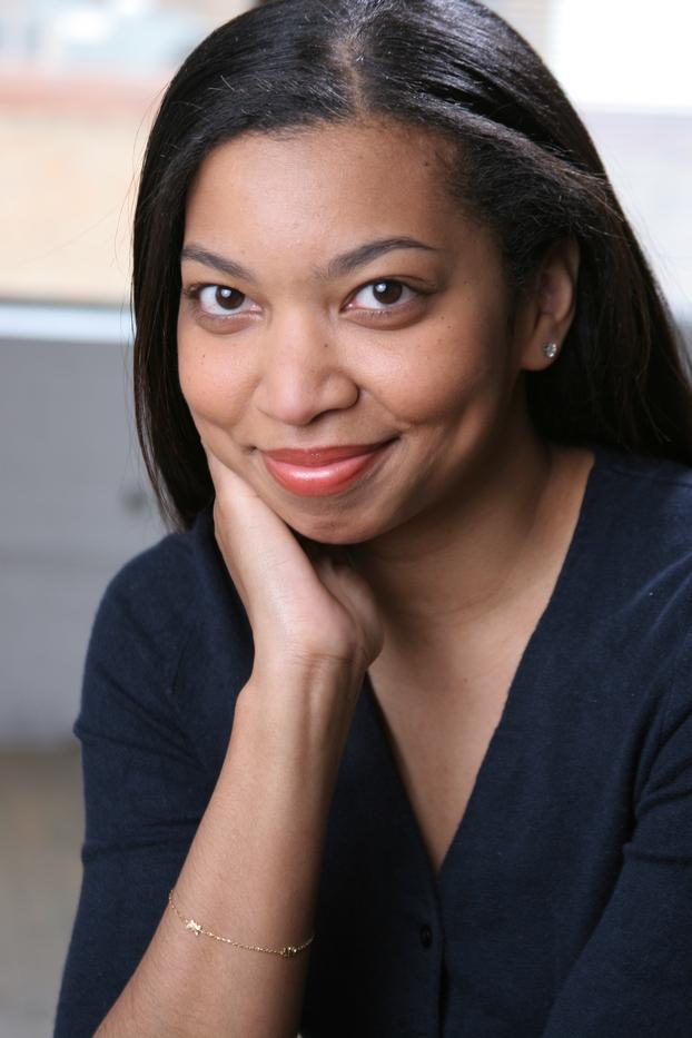 Tracey  Baptiste