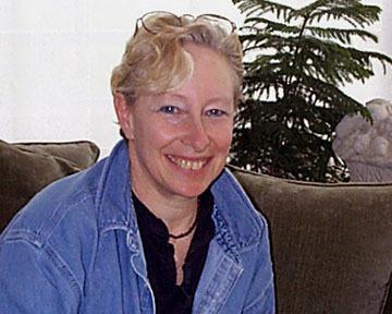 Jennifer  Berne