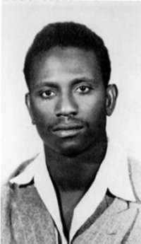 Cheikh A Diop