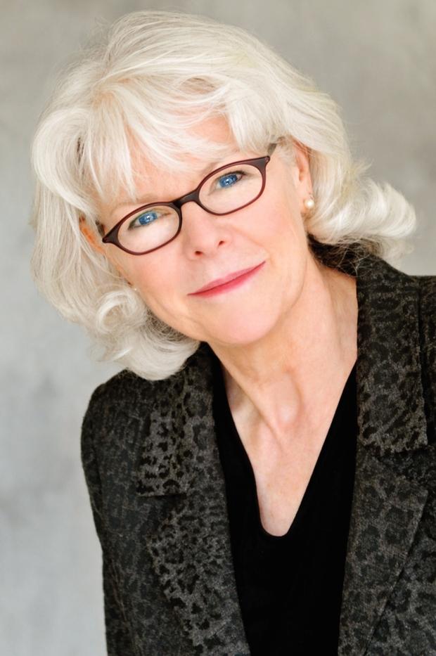 Barbara B Taylor