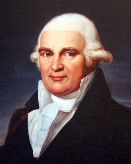 Abraham G Werner