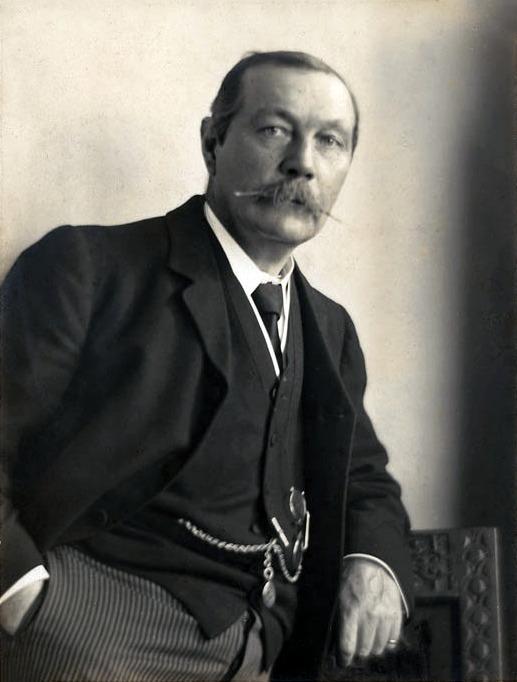Arthur C Doyle