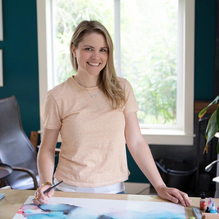 Ashley  Mahlberg
