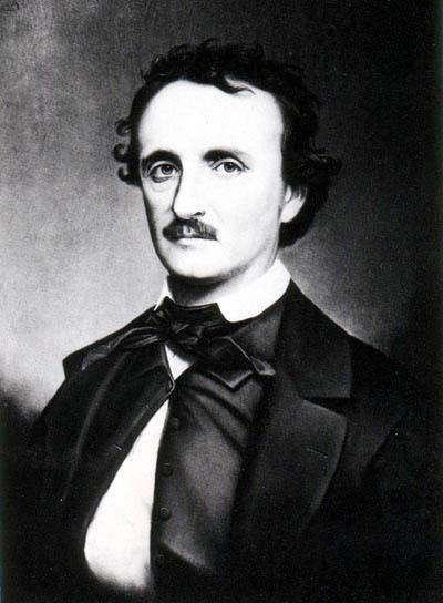 Edgar A Poe