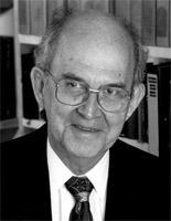 Kenneth E Bailey