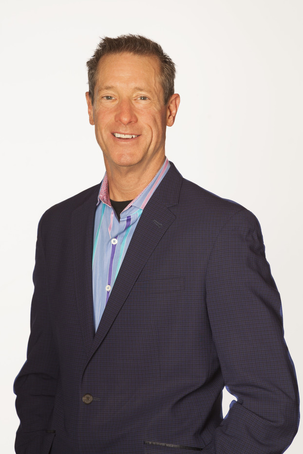 David M Scott